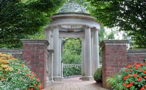 Atlanta Botanical Garden Atlanta Ga Trustees Garden Atlanta Botanical Garden