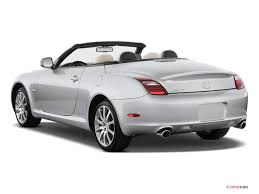 how much is a lexus sc430 2010 lexus sc prices reviews and pictures u s report