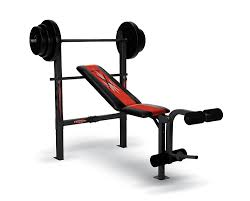impex competitor weight bench cb 204 bench decoration
