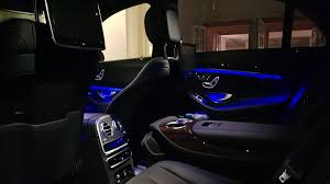 limousine bugatti mercedes s class 500 600 airportlimos