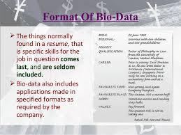 resume cv bio data differences u0026 e portfolio