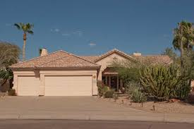 single level homes four bedroom ahwatukee single level homes with 3 car garage