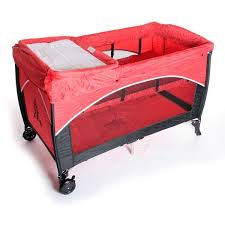 Ferrari Bed Ferrari Travel Cot Low Price Free Shipping