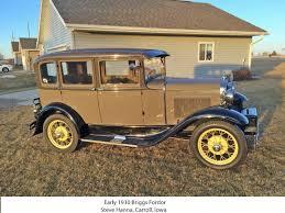 mafca 1930 vehicles