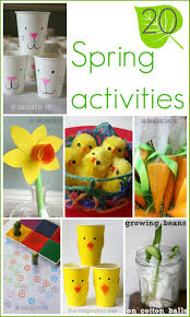 children activities 15 spring activities for kids the imagination tree