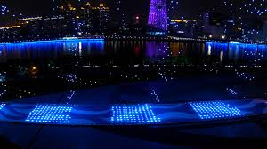 ehang official site ehang 1000 drone light show refreshed world record