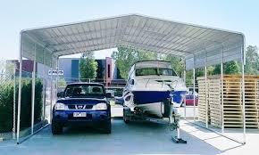 double car garage double swing door car garage groupon goods