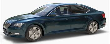skoda superb colours guide and prices carwow