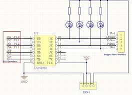 can u0027t wire my stepper motor to make it work