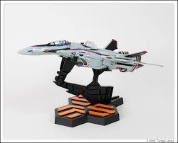 lego army jet chogokin vf 25f super messiah valkyrie a world through lenses