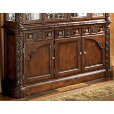 north shore dining room buffet d553 80 signature design by ashley