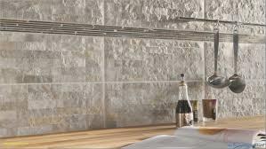 revetement mur cuisine impressionnant revetement mur cuisine photos de conception de cuisine