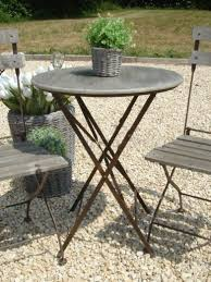 Garden Bistro Table Amazing Garden Bistro Table With Style Garden Bistro Set
