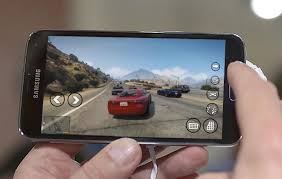 gta v android apk computer tutorial gta v apk data