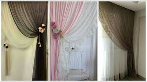 Cheap Stylish Curtains Decorating Beautiful Stylish Curtains Designs For Room Decoration
