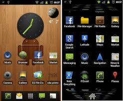 android launchers top 5 fast lightwieght and free android launchers