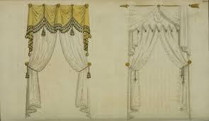 ekduncan my fanciful muse regency era curtains ackermann u0027s
