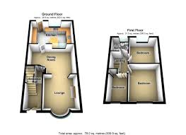 Coventry Homes Floor Plans by 3 Bedroom Terraced House For Sale Grangemouth Road Coventry