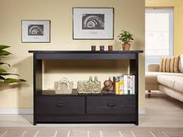 Entryway Console Table Outstanding Entryway Console Table With Drawers And Small