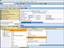 tutorial java web dynpro saptechnical com using tab strips in web dynpro for abap