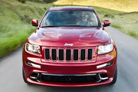 used 2013 jeep grand cherokee srt8 pricing for sale edmunds