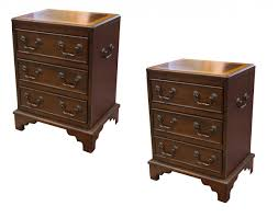 Yew Filing Cabinets European Imported Furniture Estate Treasures Of Greenwich