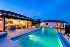 triton villa at kamique anguilla villa rental wheretostay