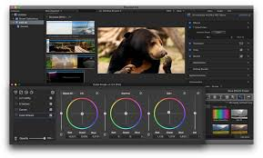 final cut pro yosemite cracked colorfinale 1 6 plugin for fcp x macos apps mac games appked