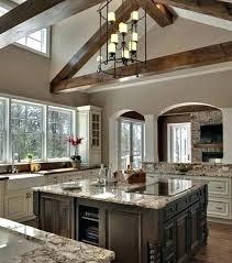 meuble de cuisine en bois peinture pour meuble de cuisine en bois la cuisine bois et noir