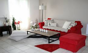 Decorating With Gray by Impressive 80 Black White Gray And Red Living Room Inspiration Of
