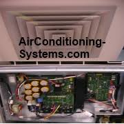 window air conditioner parts and functions
