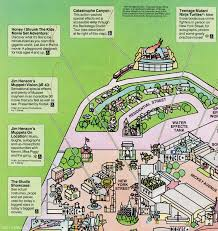 Disney Hollywood Studios Map Hollywood Studios A Blast From The Past Rolling With The Magic