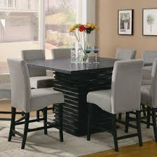 countertop dining room sets 20 ways to modern counter height dining table