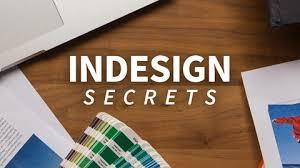 indesign tutorials for beginners cs6 indesign online courses classes training tutorials on lynda