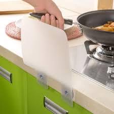 1pcs new kitchen wash basin sucker plastic water splash guards