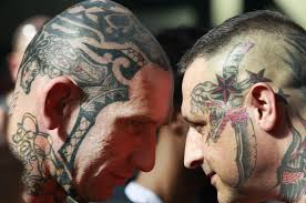tattooed employees can improve your company u0027s image study finds