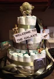 wars baby shower cake wars cake switch it out to make it hitchhikers guide