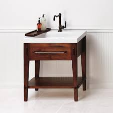 Pine Vanity Table 30
