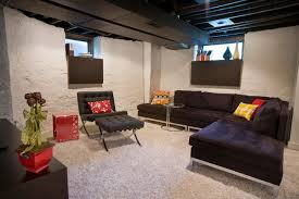 Concrete Basement Wall Ideas by Painting Concrete Basement Walls Ideas Painting Concrete Basement
