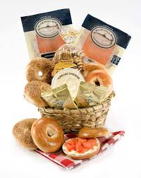 nyc gift baskets gift baskets kosher nyc brunch gift basket