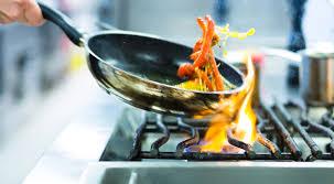 s curit en cuisine la sécurité incendie en cuisine somati fie
