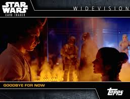 the first thanksgiving movie star wars card trader u2013 thanksgiving black friday releases