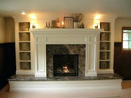 fireplace retro redo fireplace ideas for home remodeling