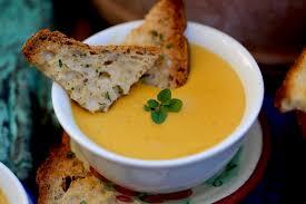 thanksgiving soup savorbang