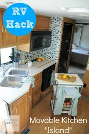 Garage For Rv by Rv Organizing And Storage Hacks Small Spaces Organizing Made