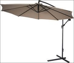 Patio Umbrella Home Depot Beautiful Patio Umbrellas At Home Depot And Rectangular Umbrellas