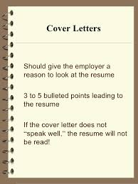 cover letter sb students
