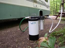 Rv Water Pump System Rearman Automotive Repair Guide
