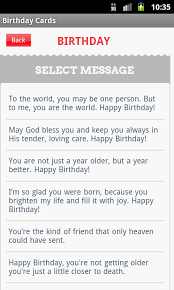 happy birthday cards android apps on google play