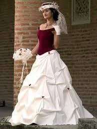 robe de mari e bicolore sophistiquée mariage plurielles fr